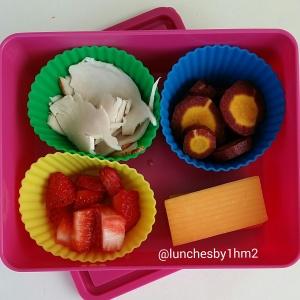 Anna's Lunch 2